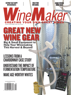 August/September 2016 issue