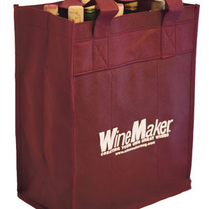 WineMaker Totes